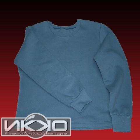 Купить свитшот с логотипом недорого | Компания РПГ «ИККО»